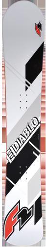 EL DIABLO - Top