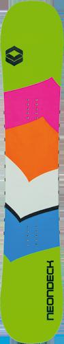 Neondeck - Top