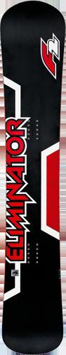 ELIMINATOR - Top