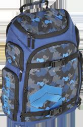 SABOTAGE BAG BLUE