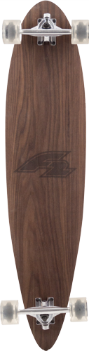 TRUE WOOD– PIN TAIL - Base