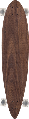 TRUE WOOD– PIN TAIL - Top