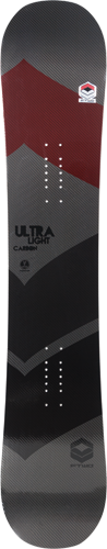 ULTRA LIGHT CARBON - Top