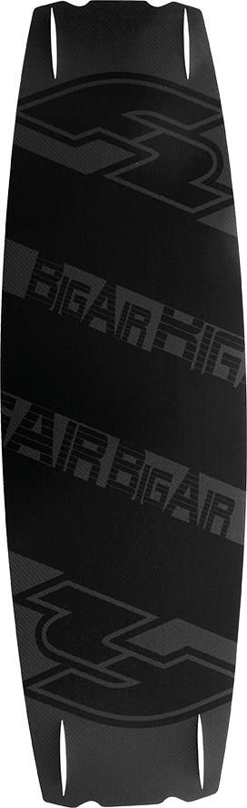 HOPPE BIG AIR Carbon - Base