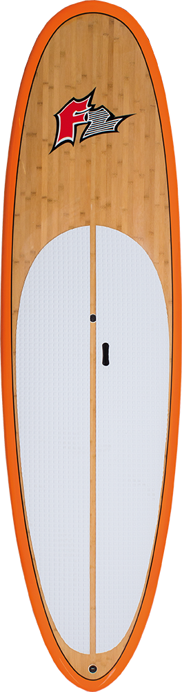 SUP RIDE BAMBOO - Top