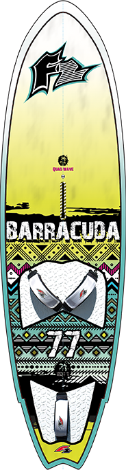 BARRACUDA - Base