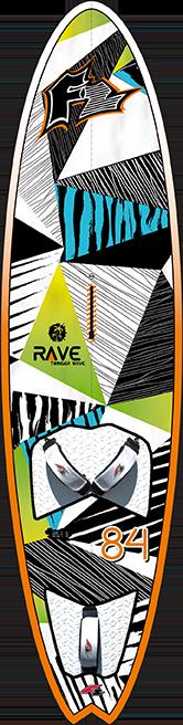 RAVE - Base