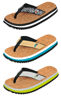BEACHSLIPPER