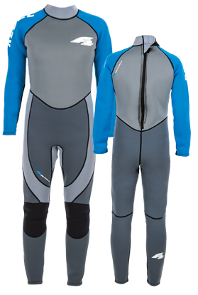 PERFORMANCE LINE MAN FULL SUIT