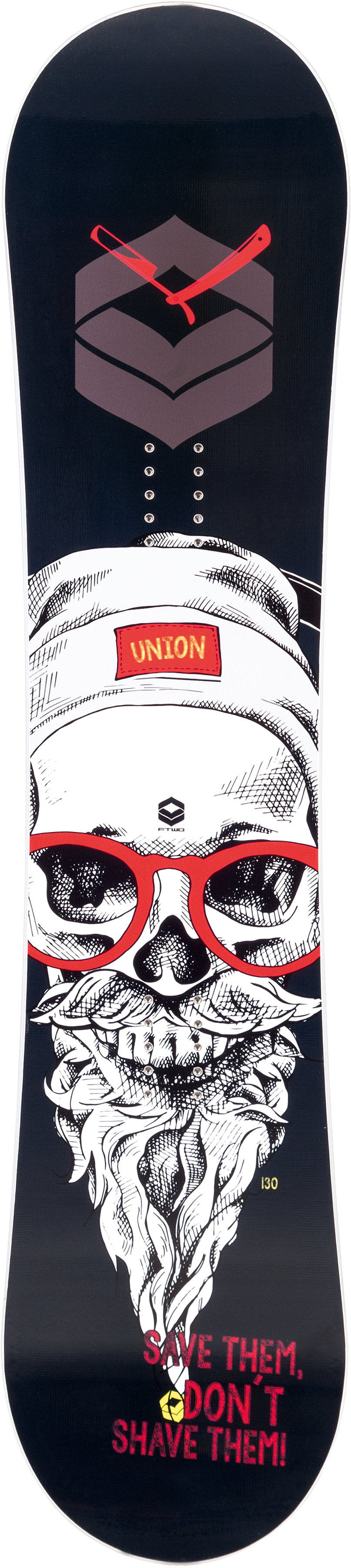 UNION RED KIDS - Top