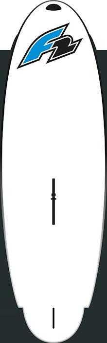 RIDE SOFTDECK - Base