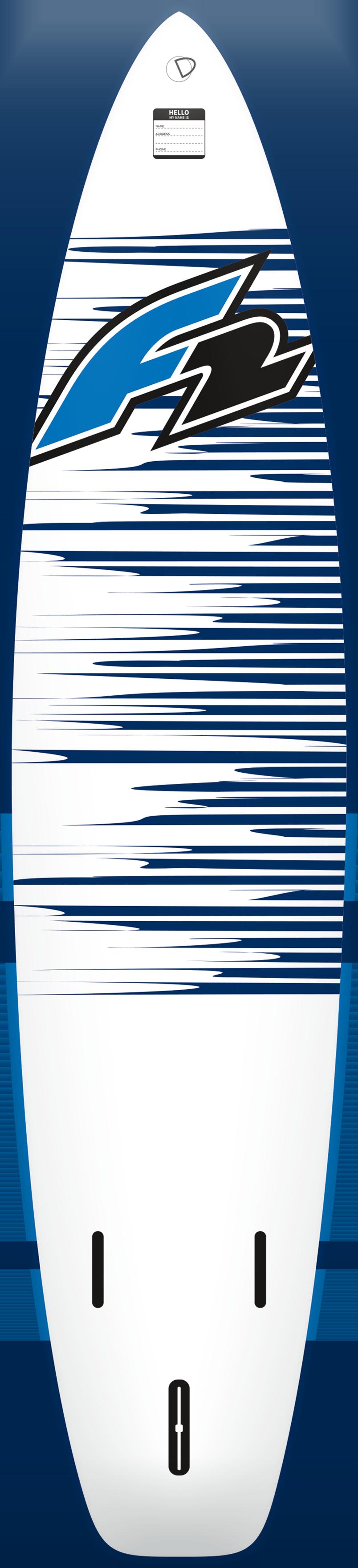 ALOHA BLUE - Base