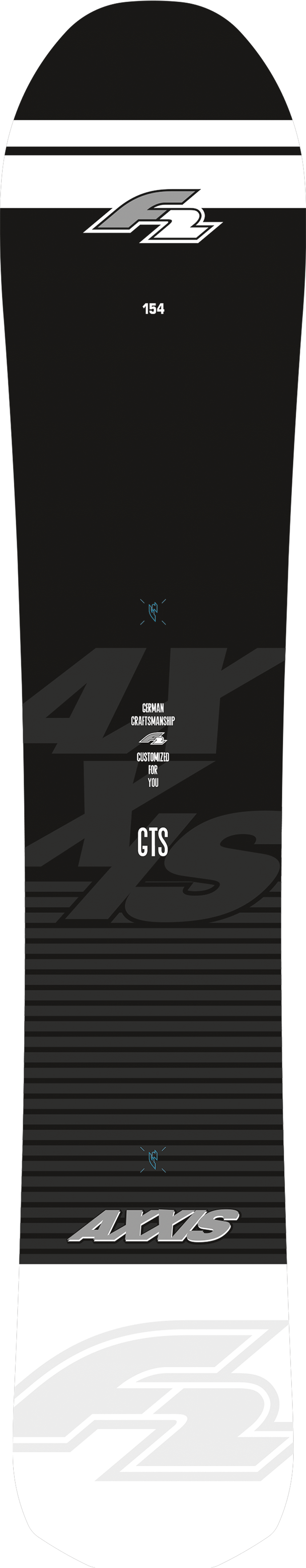 AXXIS GTS - Top