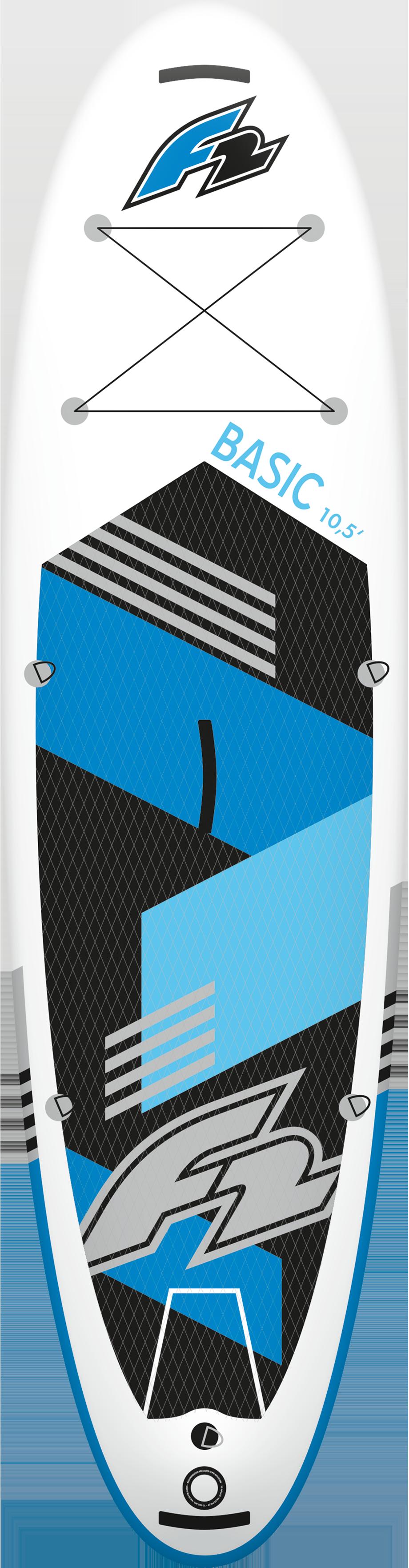 BASIC BLUE - Top