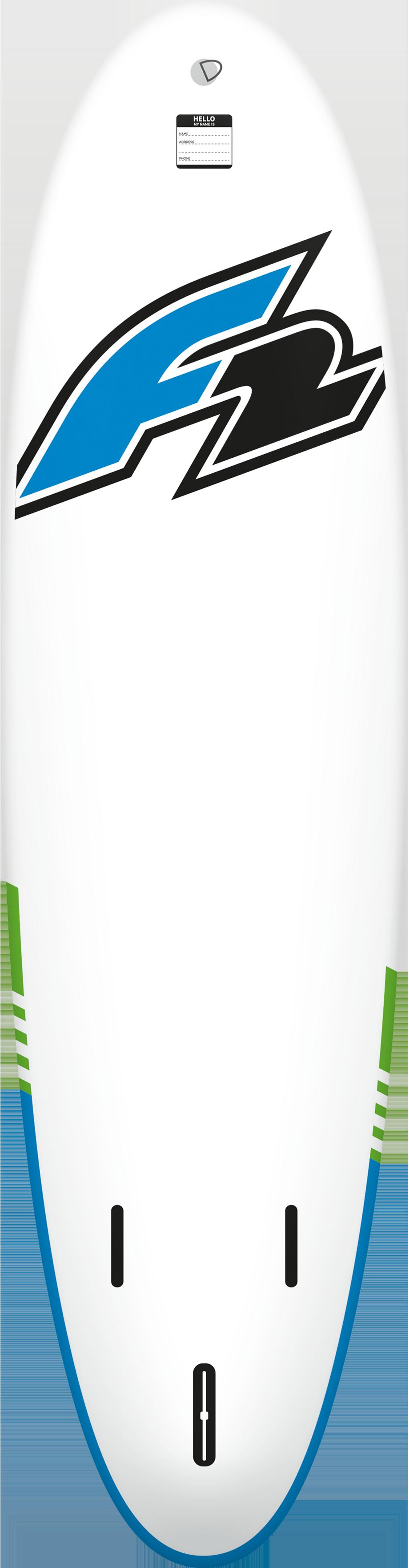 BASIC GREEN - Base