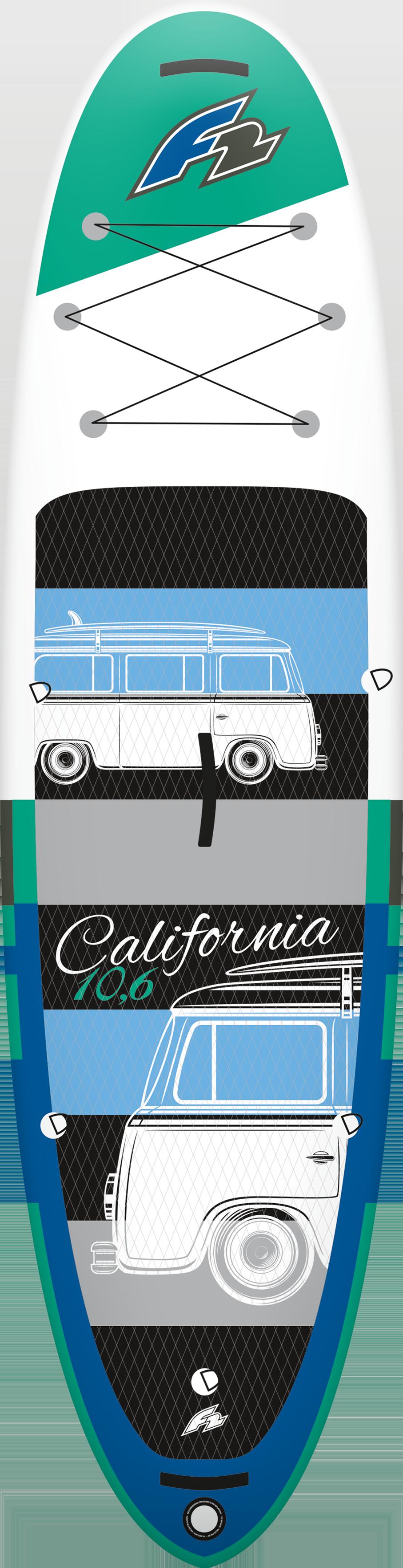 CALIFORNIA - Top