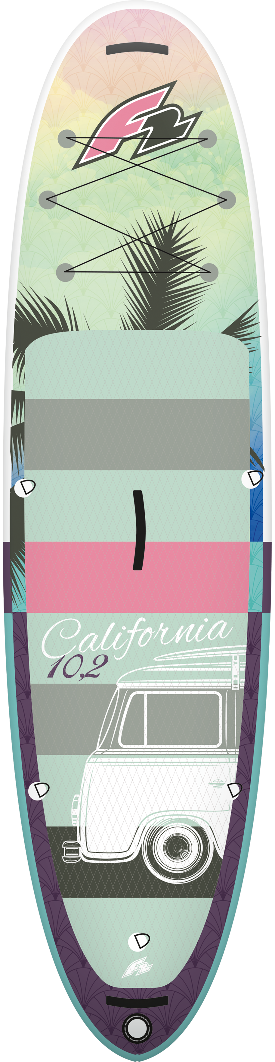 CALIFORNIA WOMEN - Top