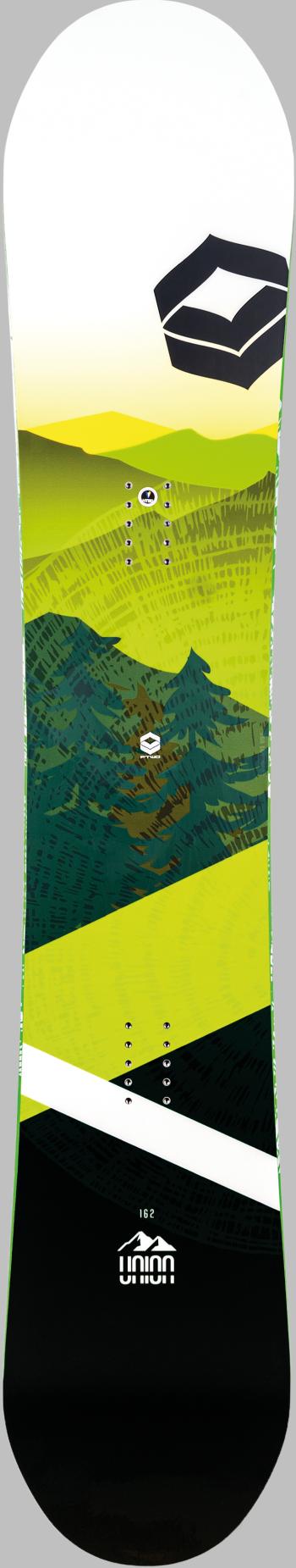 Union green - Top
