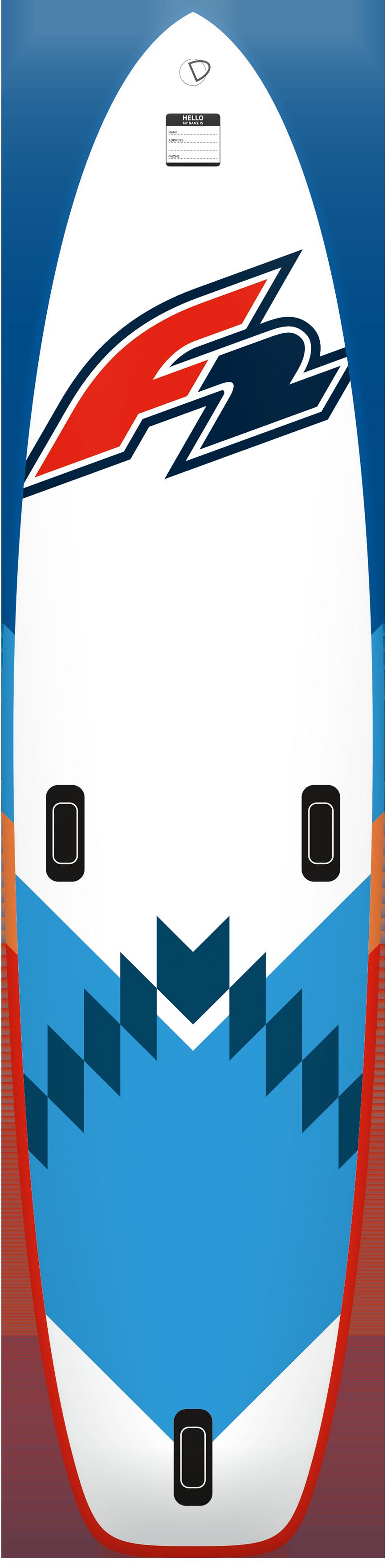 GLIDE WINDSURF - Base