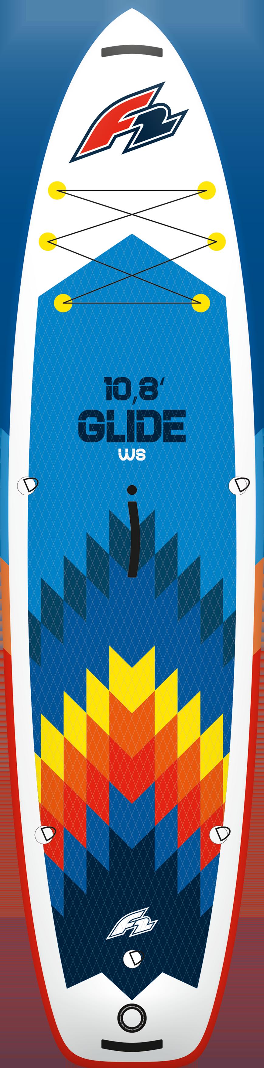 GLIDE WINDSURF - Top