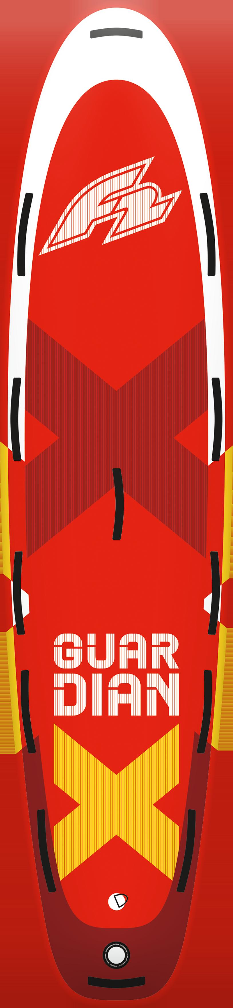 GUARDIAN - Top