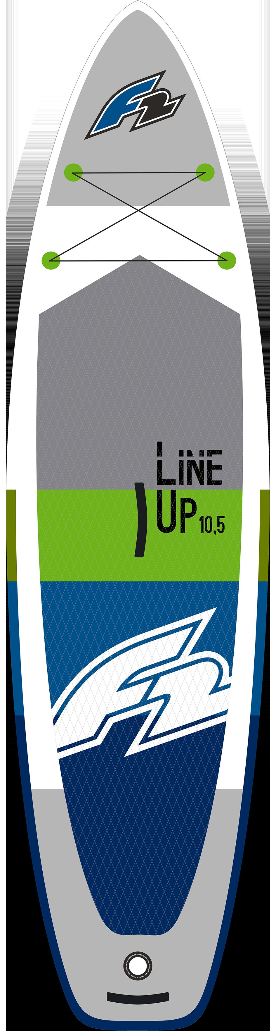 LINE UP - Top
