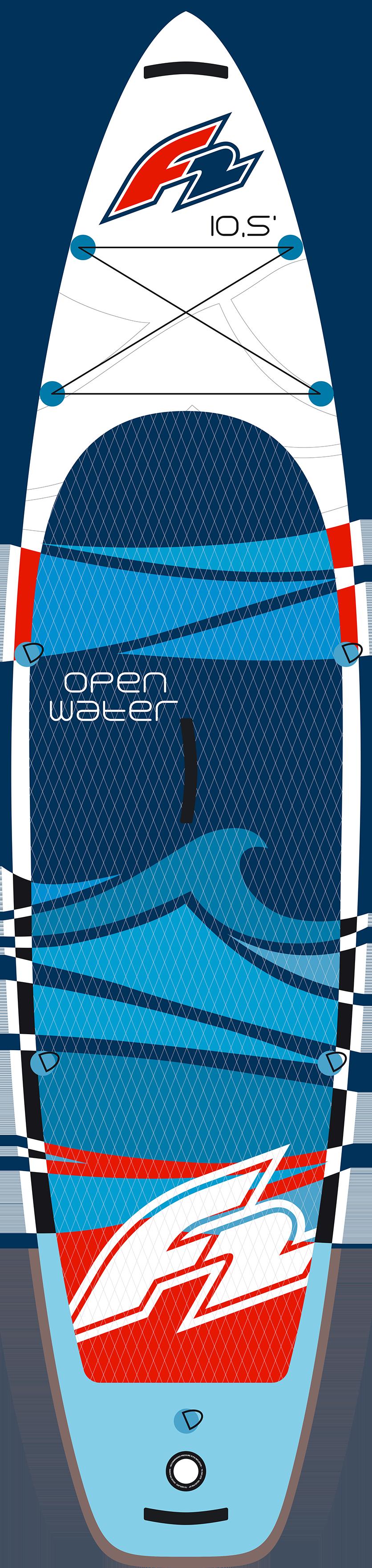 OPEN WATER - Top