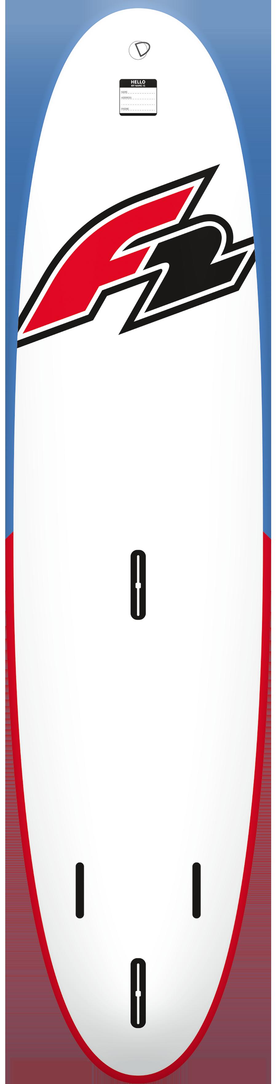 PEAK WINDSURF - Base