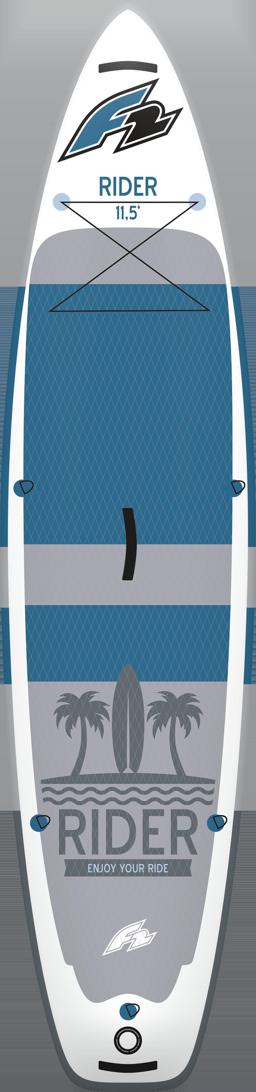 RIDER - Top