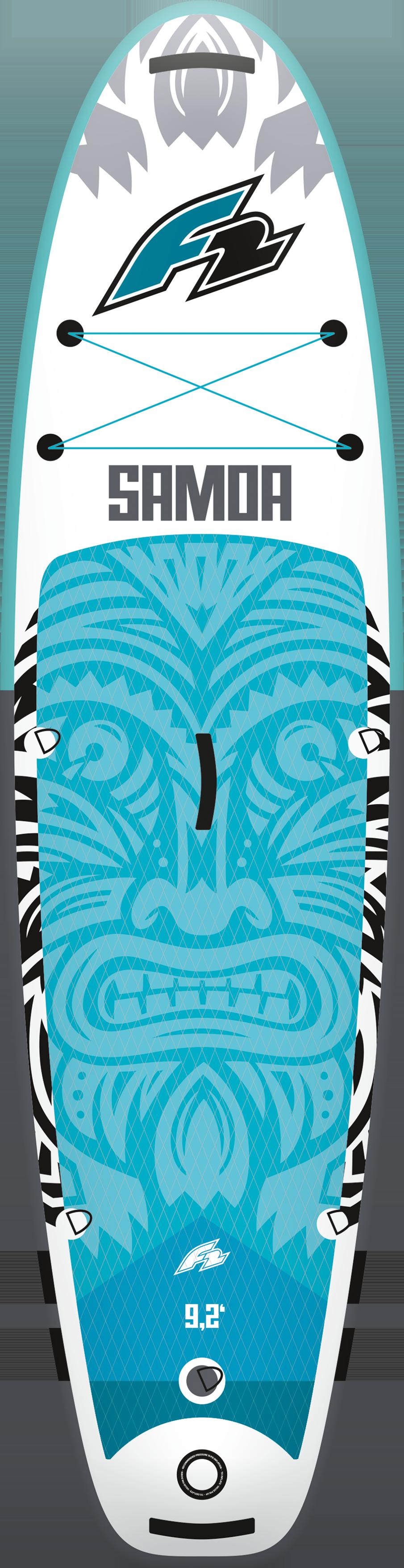 SAMOA KIDS - Top