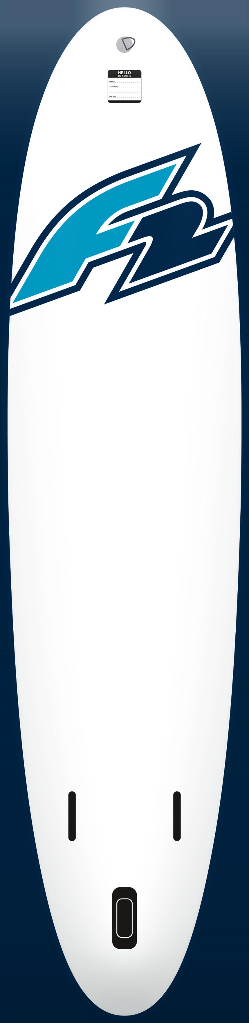 SECTOR BLUE - Base