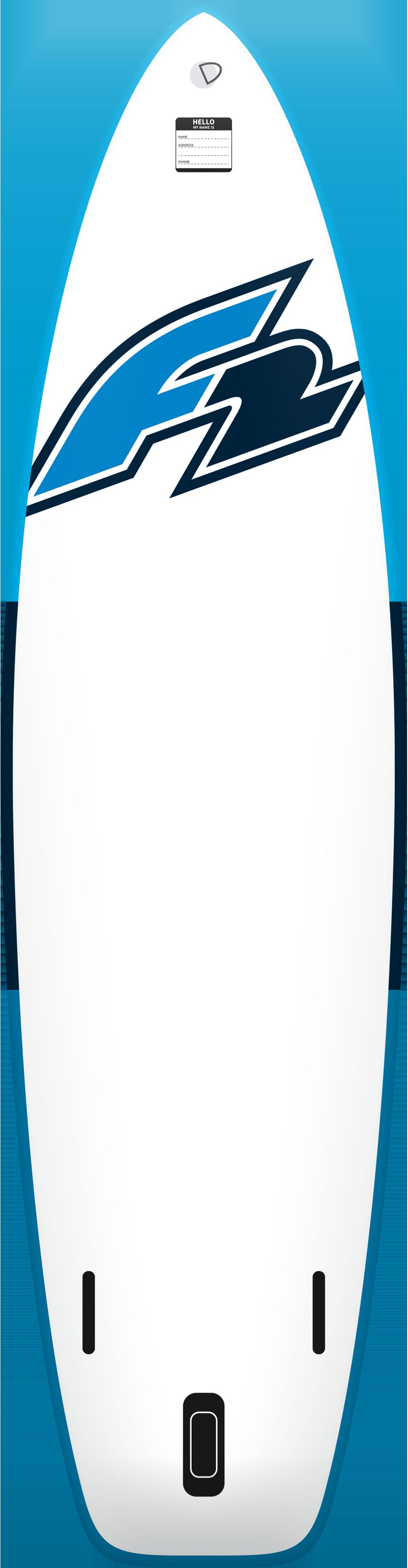 STRATO BLUE - Base