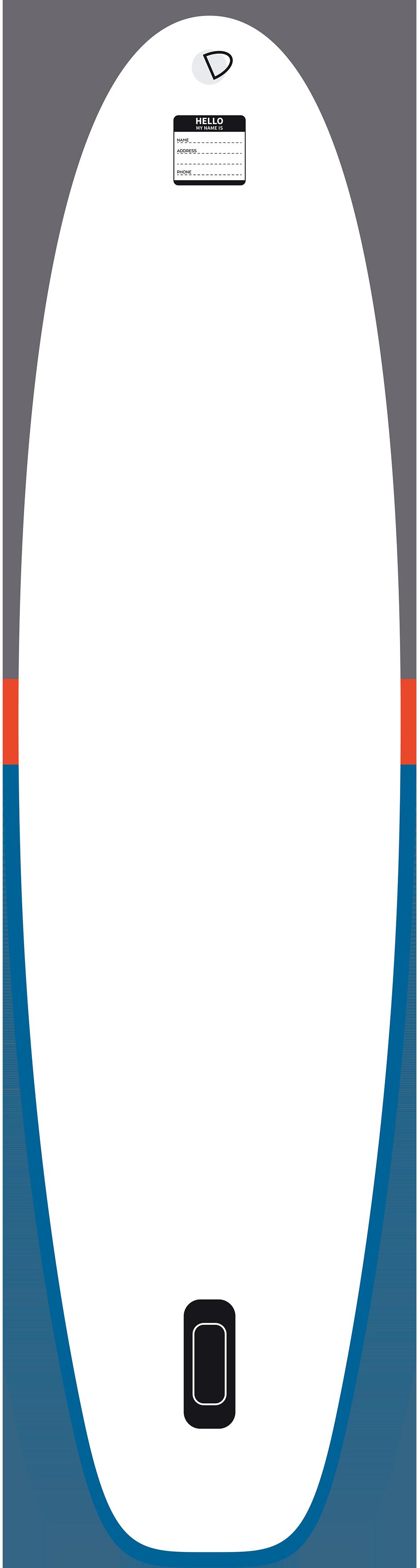 SURFER KID - Base