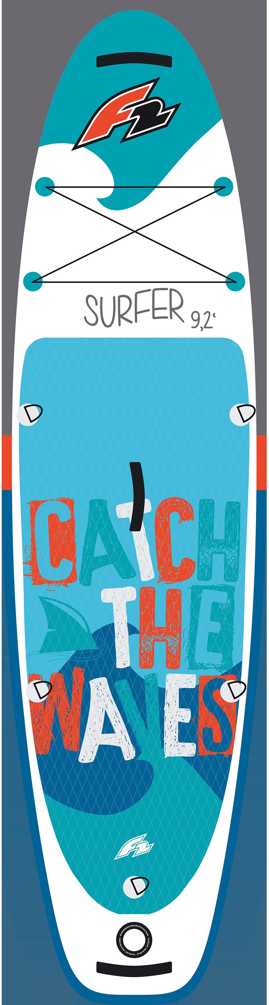 SURFER KID - Top