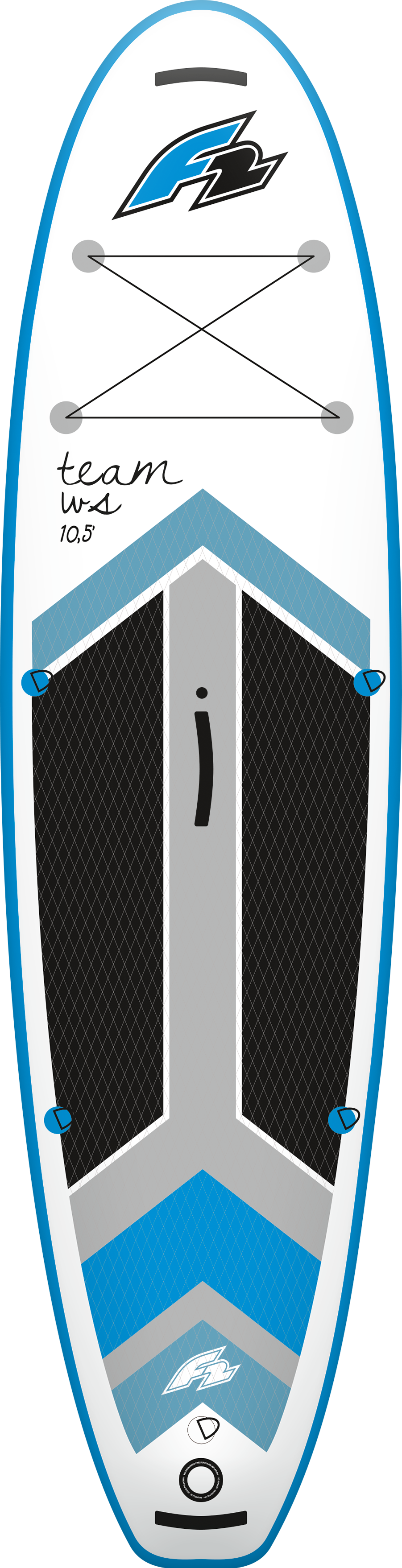 TEAM WINDSURF - Top