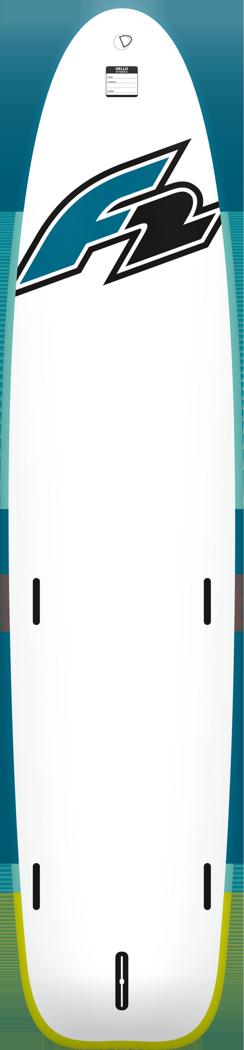 TRAVEL WINDSURF - Base