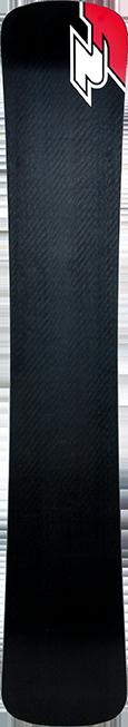 ELIMINATOR WC TITANAL EDITION - Base
