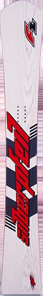 SILBERPFEIL - Top