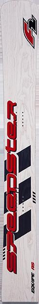 SPEEDSTER EQUIPE RS - Top