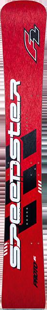 SPEEDSTER PROTO SL - Top