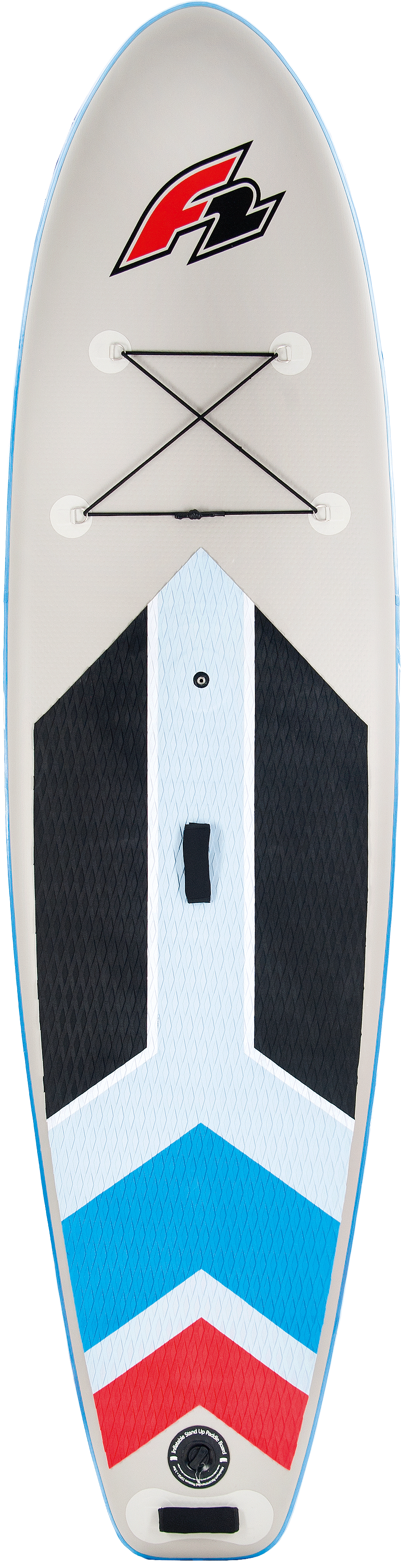 F2 INFLATABLE SUP  - Top