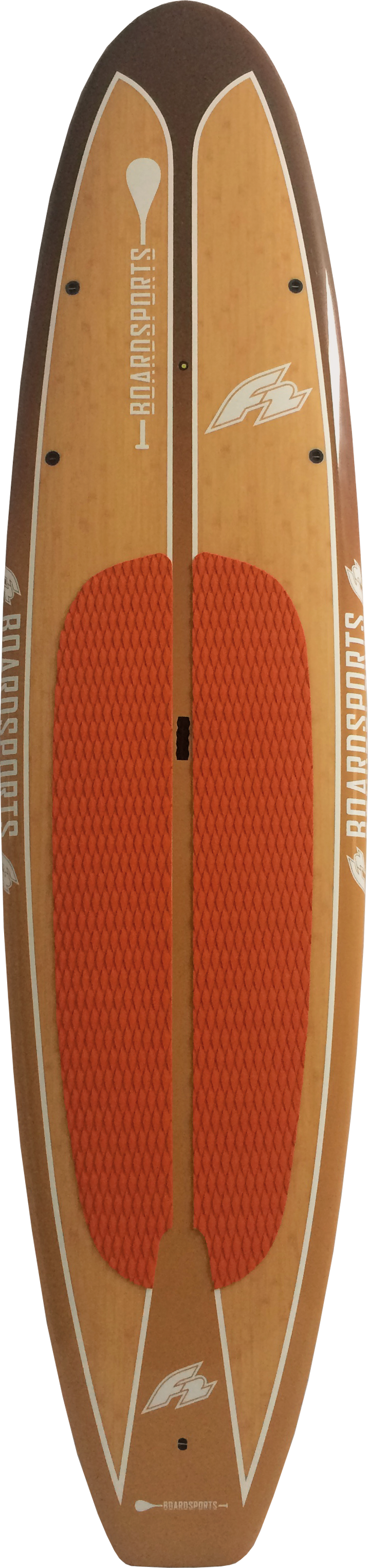 Ride Pro Bamboo - Top