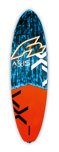 AXXIS F2in1 - Base