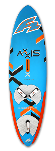 AXXIS F2in1 - Top