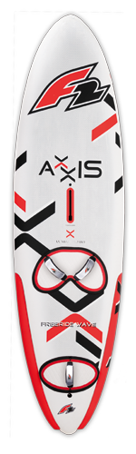 AXXIS - F2in1 - Top